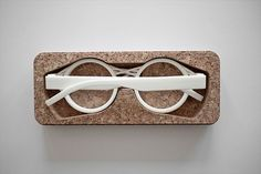 Women's Glasses New Women Girls Glasses Case Sunglasses Contact Reading Eyeglasses Box Spectacles Eyewear Protector Container Simple Diy Storage Shrink-Proof