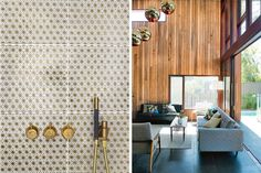 Midcentury Mod   The Lacquerie