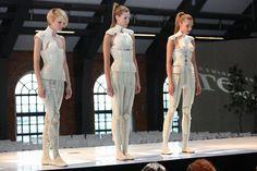Re-Act Fashion Show . by KasiaKonieczka.deviantart.com on @DeviantArt