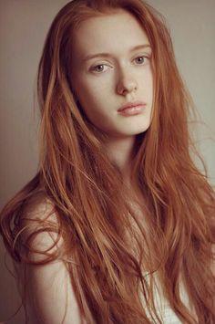 Bildergebnis für red head skin lighting