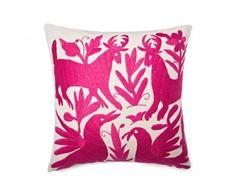 Paxton Pillow design by 5 Surry Lane | BURKE DECOR