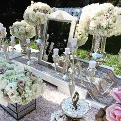 Sofreh Aghd by Bits and Blooms Inc. #sofrehaghd #graydonhallmanor #toronto