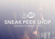 """Sexta-feira, 24 de Agosto, a marca de jeans e moda sueca, Cheap Monday, abre a loja pop-up online """"Cheap Monday Sneak Peak Shop"""", através de uma colaboração única com a plataforma de comércio…"""