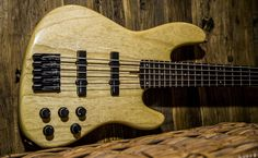Win This $4000 Bass!