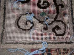 Rug Hooking - Homesteading Today