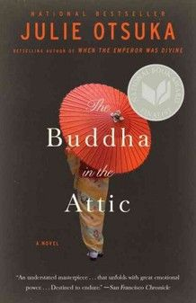 Buddha In The Attic, unlike anything I have ever read.