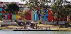 Urbanização do Complexo Cantinho do Céu / Boldarini Arquitetura e Urbanismo