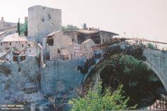 Bosnia-Mostar. Septiembre 93.
