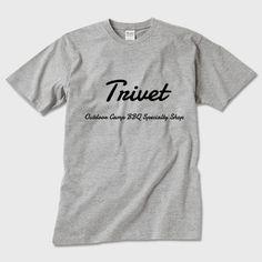 Camp&BBQ T-shirt