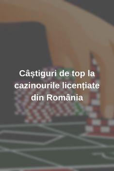 Câștigurile cele mai valoroase din cazinourile românești cu licență se acordă pe bandă rulantă. Descoperă care sunt jocurile ca la aparate unde le poți câștigă chiar acum! #Romania #casino #jocuri #jocuricalaaparate #gambling #slots Mai, Bling, News, Jewel