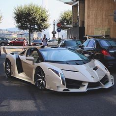Trooper Veneno • Follow @Cars.Video • • The best Car Videos around! • _________________________________ • Photo by @paul1lacour