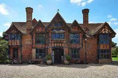 Dorney Court, England