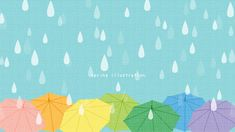 Windy Day, Rainy Days, Wallpaper For Facebook, Rain Wallpapers, Snow Cones, Aesthetic Wallpapers, Cool Art, Arts And Crafts, Banner