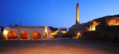 Santorini Arts Factory Aims to Boost Island's Culture