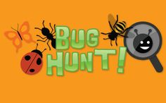 Billions of bugs and other insects live on Planet Earth. How many kinds can you find? Go on a hunt for ants, butterflies, ladybugs and more. Record what you find, submit your data online, and discover where different kinds of insects live all over the United States.