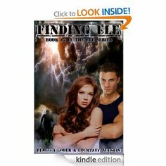 "$.99 Only on Black Friday! Finding ELE by Rebecca Gober and Courtney Nuckels  Young Adult Dystopian/Paranormal Romance (YA)  ""Mortal Instruments Fans Will Love This Series!"" Book 1: Project ELE is FREE Regular Price: $2.99    Sale Price: $.99"