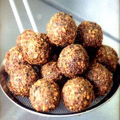 Felafel Recipe - For optimum texture and flavor, use dried chickpeas—never the canned variety—to make felafel. -Saveur.com