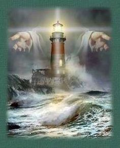 Help Me Through The Storm Lord Jesus