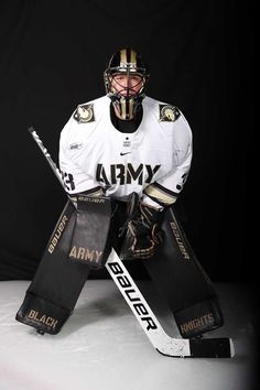 Goalie Gear, Ice Hockey, Gears, Samurai, Army, Gi Joe, Gear Train, Military, Hockey Puck