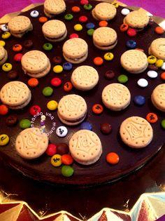 Tarta_de_Galletas_Príncipe_y_Chocolate_PintandoUnaMama