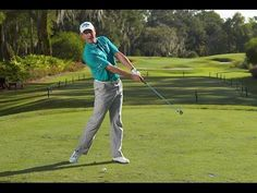 UK Golf Gear - How to Launch Your Long Irons - Golf Tips