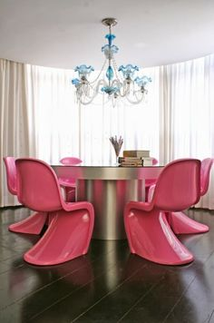 Verner Panton   Panton Chair | Things I Love | Pinterest | Panton Chair,  Retro Decorating And Mid Century Modern