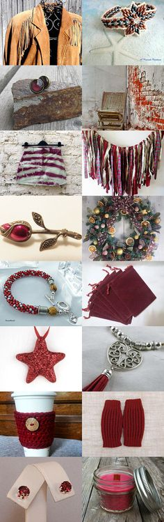 Rusticity by Cassie on Etsy--Pinned with TreasuryPin.com
