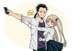 Naruto Oc, My Hero Academia Manga, Student, Deviantart, Digital, Artist, Character, Ideas, Anime Characters