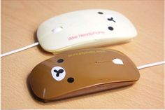 Top 9 cute and creative computer mouses   - YoyBuy.com Taobao Agent