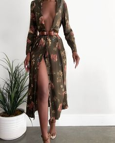 Products | Random&Chic Cute Casual Outfits, Boho Outfits, Stylish Outfits, Fashion Outfits, Womens Fashion, Fashion Tips, Long Shirt Dress, Looks Style, Everyday Outfits