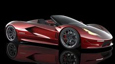 TRANSTAR RACING DAGGER GT TranStar Racing is looking for backers to make the 2,000hp, 315mph Dagger GT top speed a reality. One for Dragon's Den?