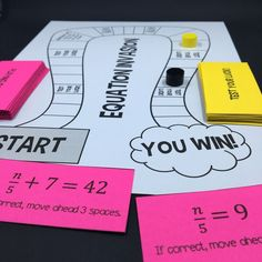 105 Best 6th Grade Math Games Images On Pinterest 6th Grade Math