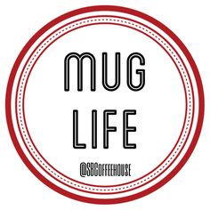 FLASH SALE. From 5-7pm tonight we're doing 20% off of all mugs. Enjoy the #MUGLIFE. It's another social media Stranger exclusive so remember to ask for the discount. Party on.