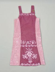 Robe salopette velours côtelé rose et prune Du Pareil Au Même DPAM 14 ans filles in Vêtements, accessoires, Enfants: vêtements, access., Vêtements filles (2-16ans) | eBay