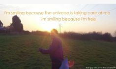 """My mentee in London. """"The Guy Who Loves the Universe"""" - obsessed w/ him!"""