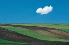 """Franco Fontana was born in Italy in Starting as an """"mere"""" amateur. - Photography, Landscape photography, Photography tips Minimal Photography, Color Photography, Landscape Photography, Nature Photography, Photography Blogs, Iphone Photography, Urban Photography, Best Landscape Photographers, Famous Photographers"""