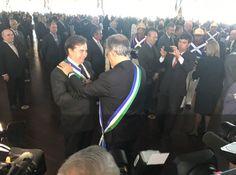 Primeiro na linha de substituição, Rodrigo Maia recebe medalha do Exército - https://forcamilitar.com.br/2017/06/09/primeiro-na-linha-de-substituicao-rodrigo-maia-recebe-medalha-do-exercito/