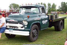 1957 Chevy 3800
