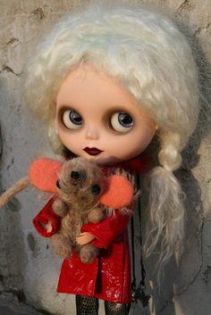 Helga & Morton