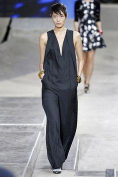 Paris Fashion Week: Kenzo