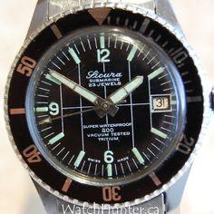 SICURA Submarine 400 Diver
