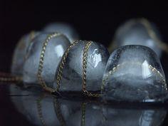 Katharina Ludwig - ice jewels (detail)