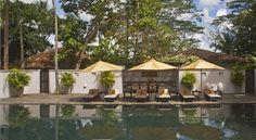 Galle luxury boutique hotel Sri Lanka - KK Kahanda Kanda   Chic   Eco friendly   Exotic   Tropical   Peaceful   Stylish luxuries of a privat...