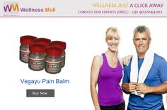 Special Offers Get 15% Discount insantly on every product Buy Vegayu Pain Balm Online- Visit http://goo.gl/9reIH1 Dr. Avi's Pain Balm is a quick acting headache and body ache reliever.Headaches... Get FREE Advice from Doctors : 09022044002 Category: Oil & Balm