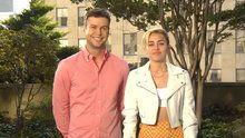 Watch Saturday Night Live: SNL Promo: Miley Cyrus online | Hulu Plus