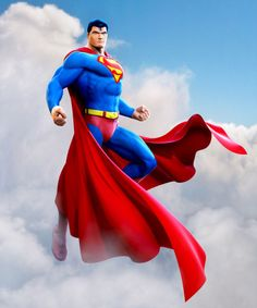 DC Universe: Superman