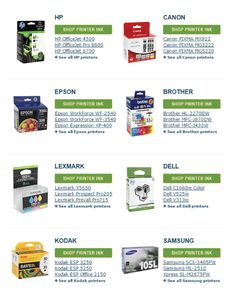 Benefits of Buying Printing Supplies with the Help of 4Inkjets Coupons