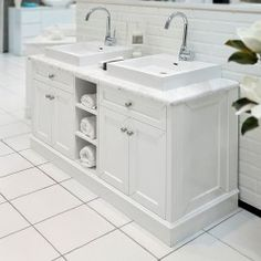 this modern two piece gloss white vanity and artifical stone basin has been reduced to 249 be quick only while stocks last