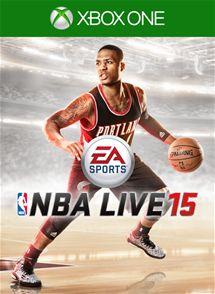 EA SPORTS™ NBA LIVE 15