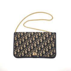 3cd574266b44 49 Best Christian Dior Vintage Bag images in 2019